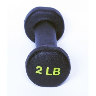 ESSENTIALS DUMBBELL, 2LB